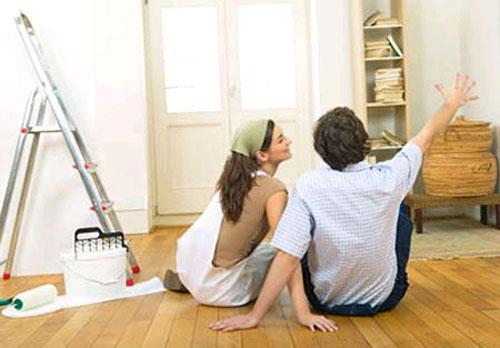 Особенности самостоятельного ремонта на даче