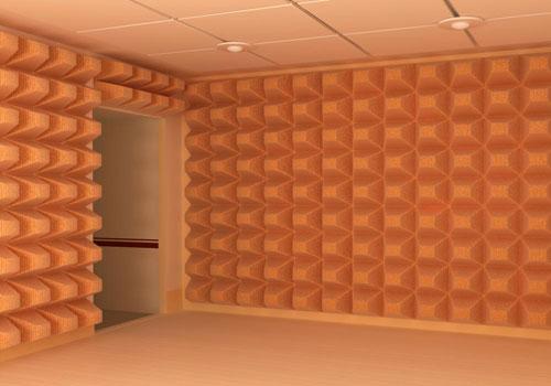 Различные подходы к системе звукоизоляции помещений