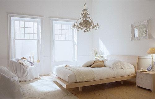 Выбираем кровать в спальную комнату