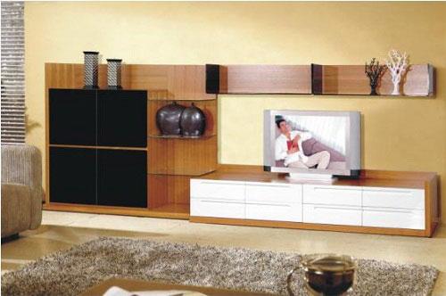 Выбор мебели для телевизора и аппаратуры