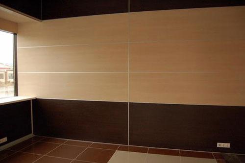 Что выбрать для отделки стен