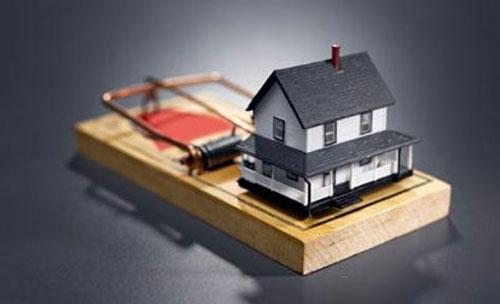 Обман на рынке недвижимости - основные схемы