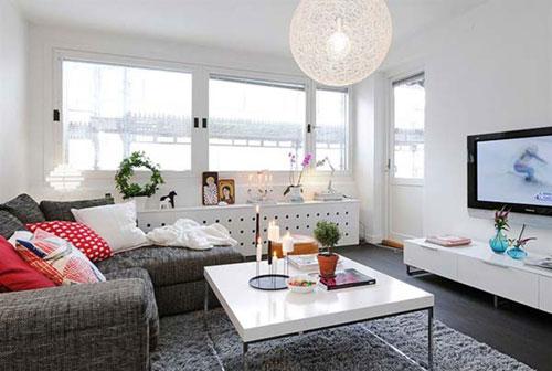 Три мифа о красивых дизайнерских интерьерах квартир