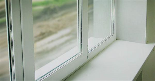 делать откосы на окнах