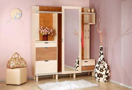 Как правильно выбрать мебель в прихожую?