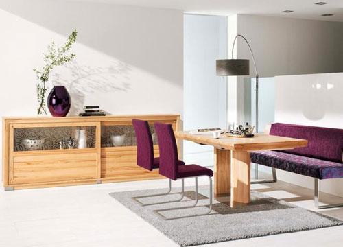 Стиль лофт в интерьере: мебель