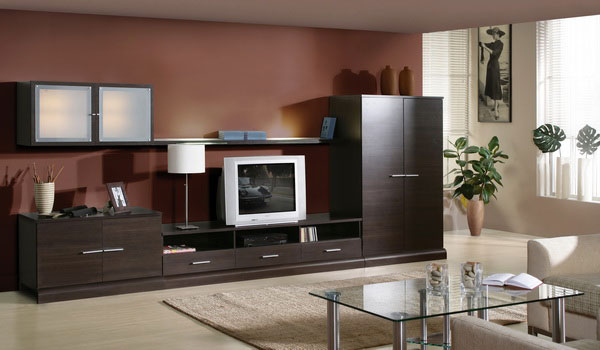 Модульная мебель - в чем суть