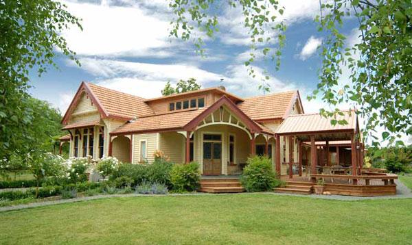 Как сэкономить при строительстве дома не ограничивая себя