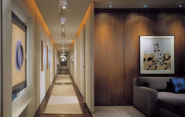 Если коридор узкий: 5 помощников