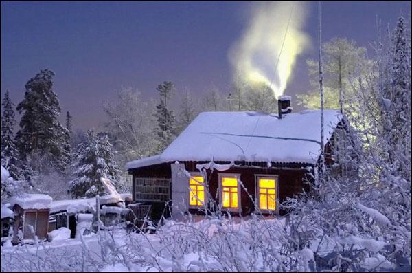 Утепляем дом: 7 советов