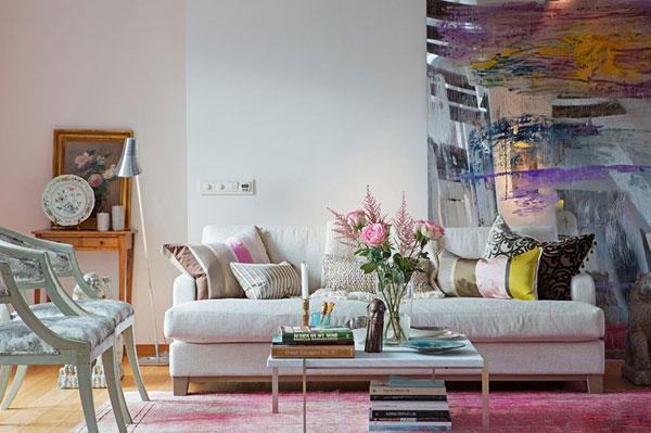 Как обновить интерьер с помощью старой мебели