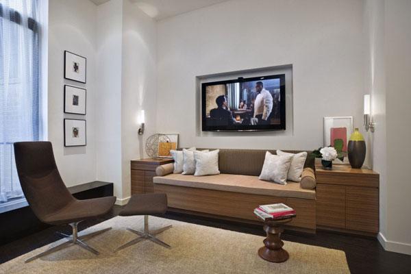 Преображаем интерьер съемной квартиры