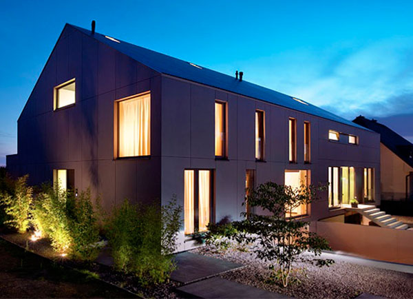 Светлый дом