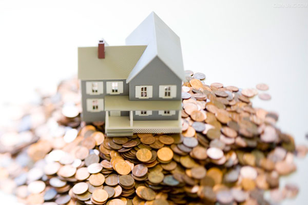 Уменьшение расходов на содержание жилья