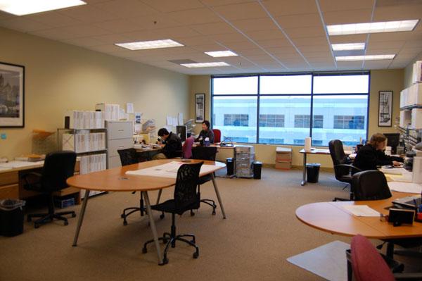 Как грамотно выбирать офисное помещение