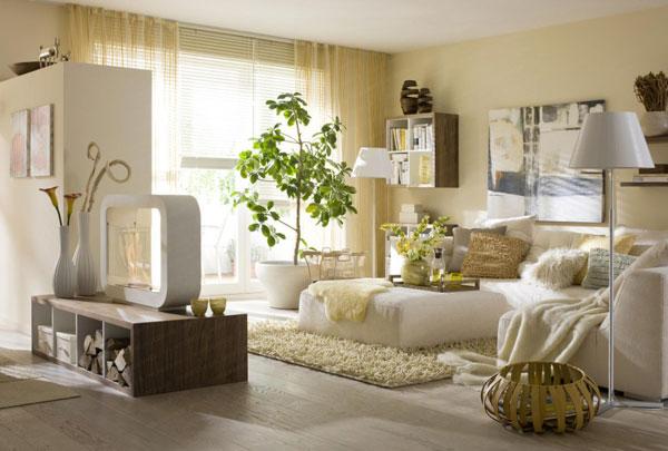 Какая бывает мебель и для чего