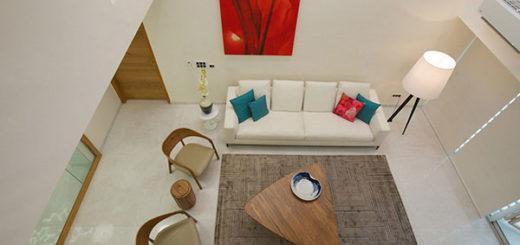 Проектирование и дизайн тихого дома