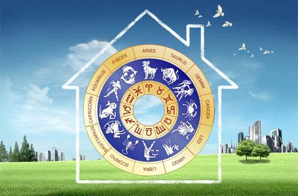 Выбираем жилье по знаку Зодиака