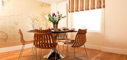 Все тайны деревянных стульев