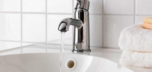 Смеситель в ванной - причины поломок и их решение