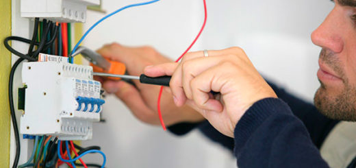 Ремонт электропроводки в квартире своими руками
