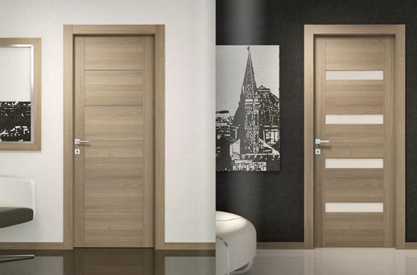 Выбор межкомнатной двери. На что ориентироваться?