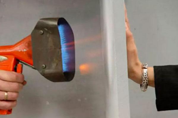 7 лучших материалов с огнеупорными свойствами