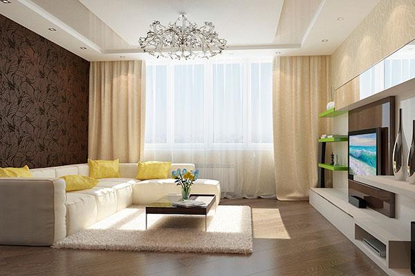 План ремонта в маленькой квартире