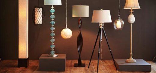 Выбор люстр и светильников