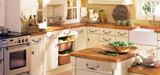 Как избавиться от неприятного запаха на кухне