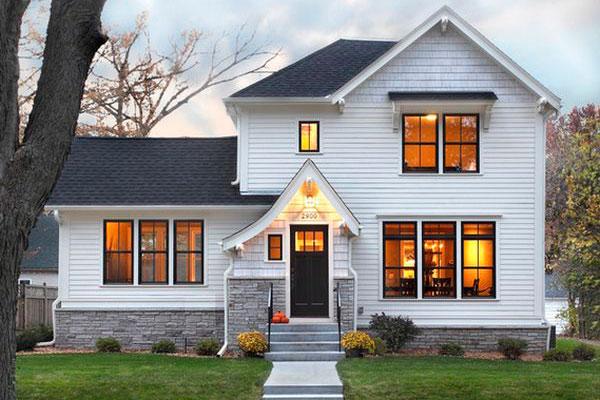 Какой материал выбрать для постройки дома