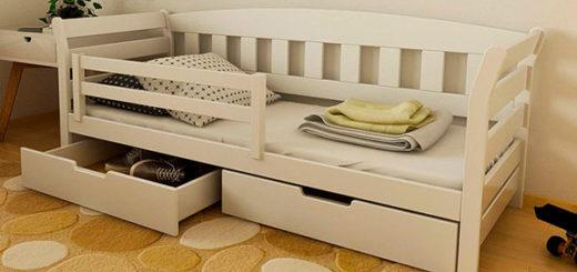 Как сделать детскую мебель самостоятельно