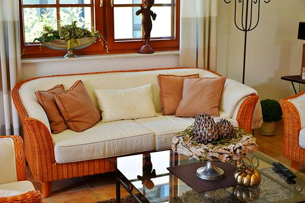 Делаем дом комфортным и уютным