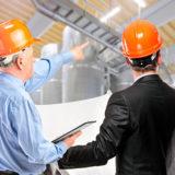 Аутсорсинг иностранного персонала для работы в строительной сфере