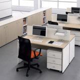 Как выбрать офисную мебель для персонала