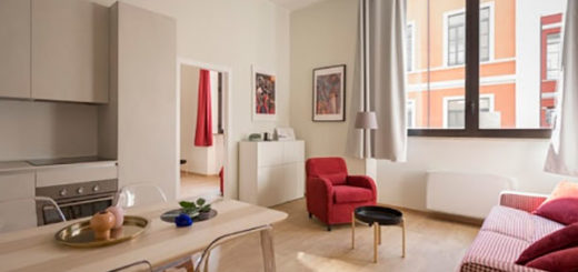 Как найти квартиру в аренду