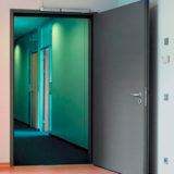 Как создать комфорт и безопасность с помощью тамбурной двери