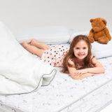 Выбираем матрас для ребенка: полезные рекомендации