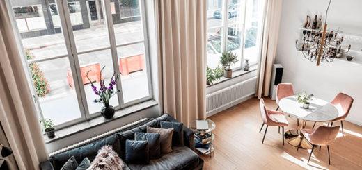 Квартира на первом этаже: как найти плюсы