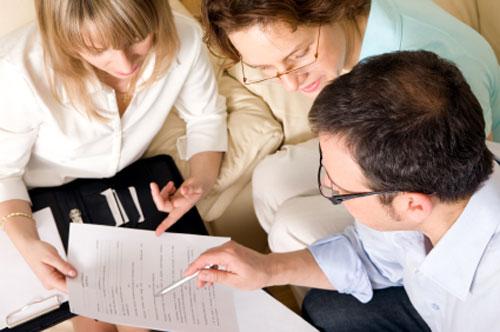 Как правильно оформлять договор купли-продажи квартиры