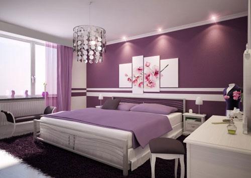 Как правильно выбирать мебель для спальни?