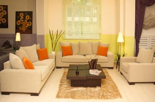 Как расставить мебель по фен-шуй?
