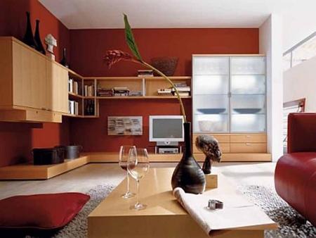 Рекомендации по выбору стенки в гостиную комнату