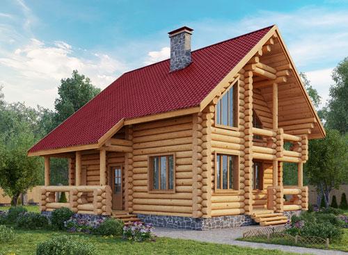 Технологии деревянного строительства