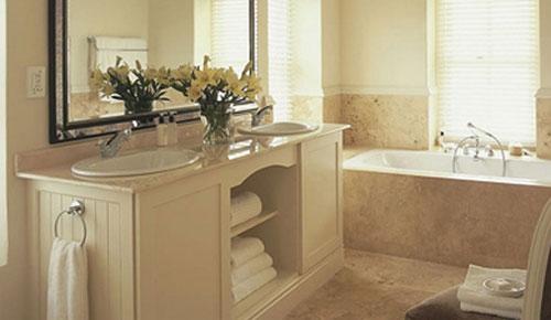 Ремонт в ванной комнате собственными руками