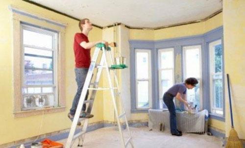 Несколько советов для людей, которые хотят сделать ремонт