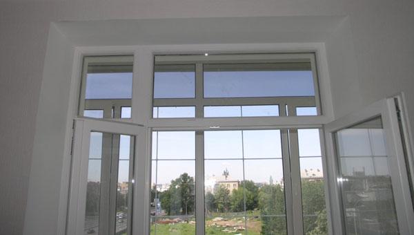 Как делать откосы на окнах
