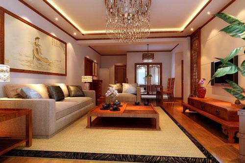 Китайский стиль в интерьере вашего дома