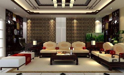рекомендации по созданию интерьера в китайском стиле