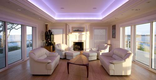 LED в освещении